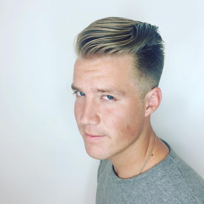 25 Eye Catching Dapper Haircuts The Hottest Trends For You
