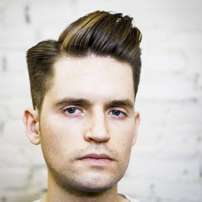 35 Smokin\' Hot Rockabilly Hairstyles – Timelessly Classy