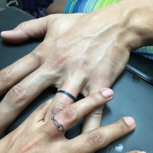 WeddingRingTattoo20