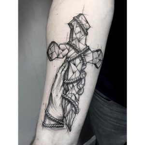 CrossTattoo21