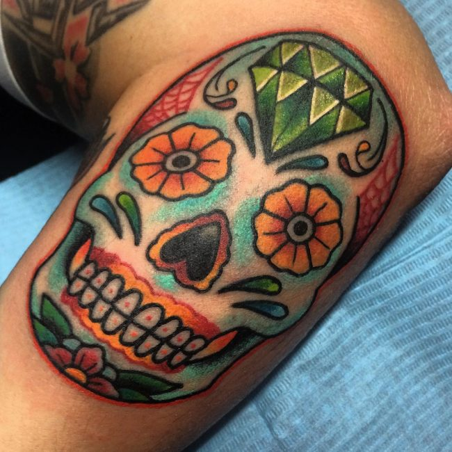SugarSkullTattoo21