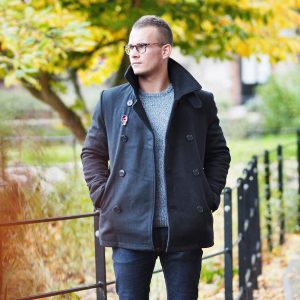 21-short-coat-with-glasses-and-gray-top
