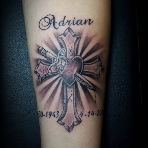 CrossTattoo22