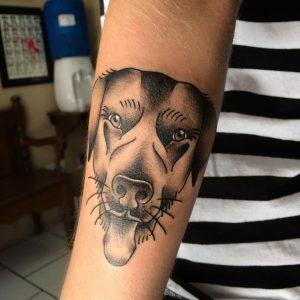 DogTattoo23