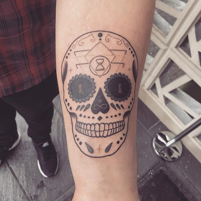 SugarSkullTattoo23
