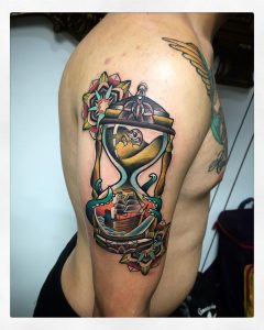 HourglassTattoo23