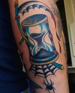 HourglassTattoo24