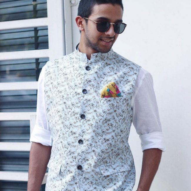 35 Impressive Ways to Wear Nehru Jacket