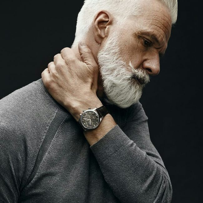 50 Inspirational And Sexy Beard Styles Keeping It Hot And Trendy