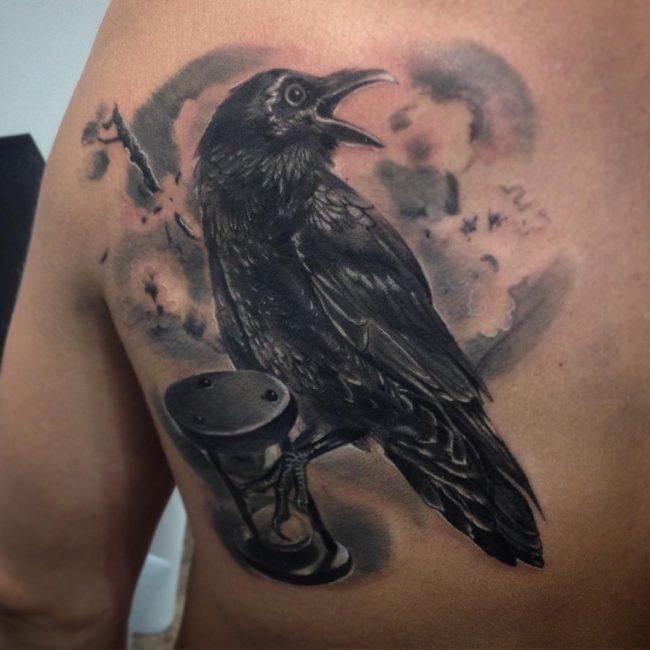 RavenTattoo25