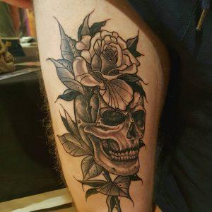 rosetattoo25