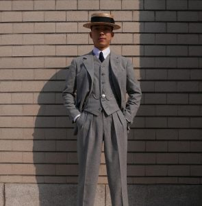 26-bespoke-gray-suit-and-boater