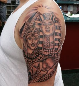 egyptiantattoo27