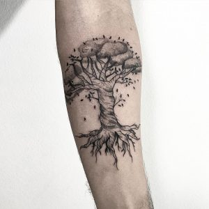 TreeTattoo28