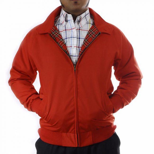 28-a-bright-orange-cotton-jacket