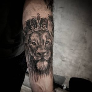 CrownTattoo29