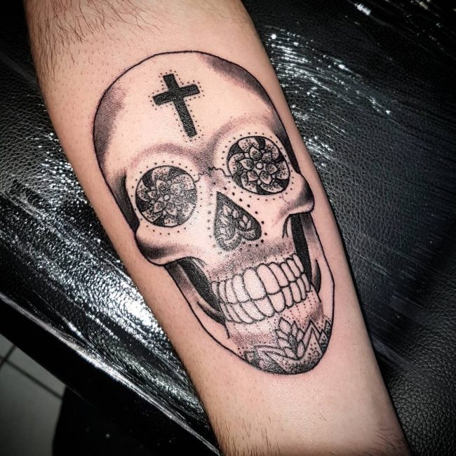 SugarSkullTattoo3