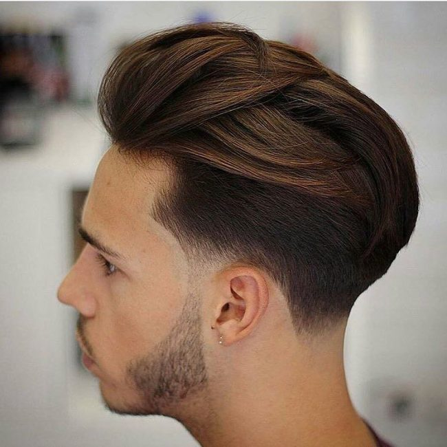 25 Spectacular Edgy Haircut Ideas For Men Clean Classy Looks