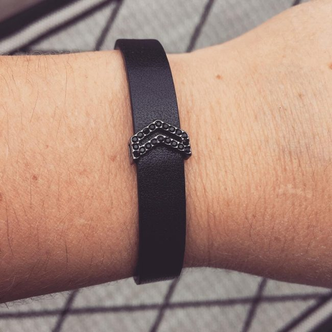 3-the-hematite-pave-chevron-bracelet