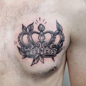 CrownTattoo30