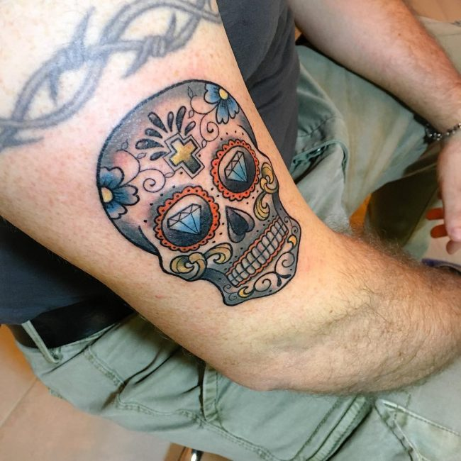 SugarSkullTattoo30
