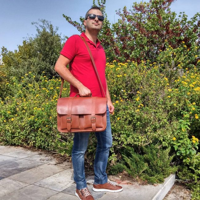 30-fancy-leather-laptop-bag
