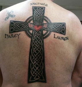 CelticCrossTattoo33