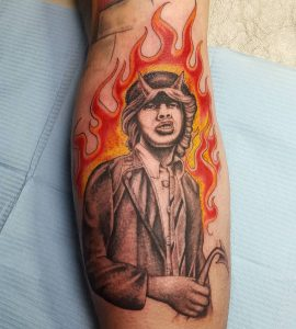 FlameTattoo33