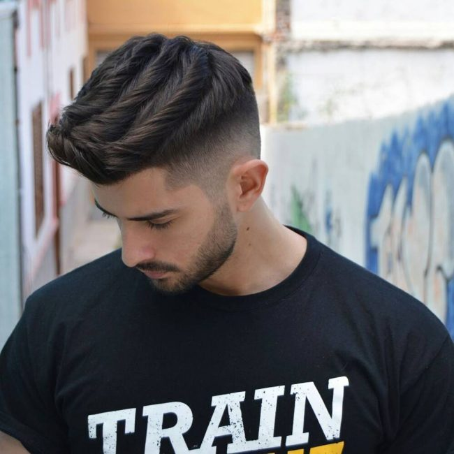 34-quiff-with-lines-and-forward-flip
