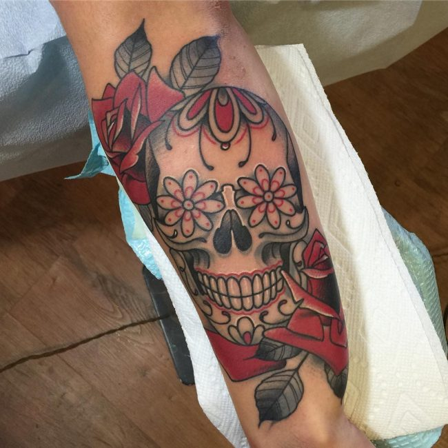 SugarSkullTattoo35