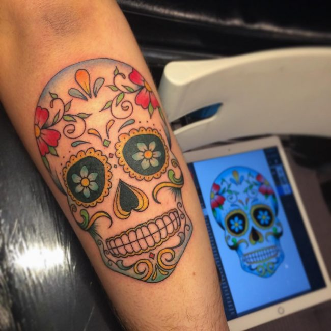 SugarSkullTattoo36