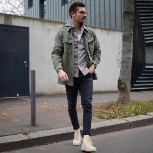 36-boots-with-hooded-autumn-jacket