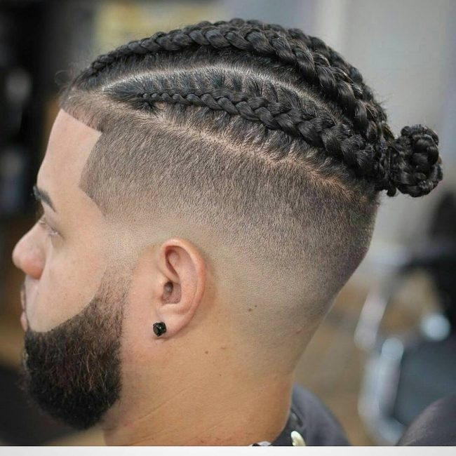 40 fabulous high top fade haircuts cool fashion trends