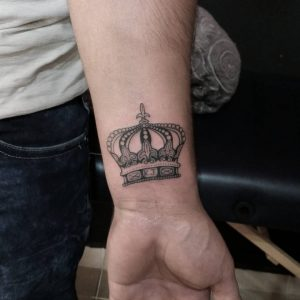 CrownTattoo38
