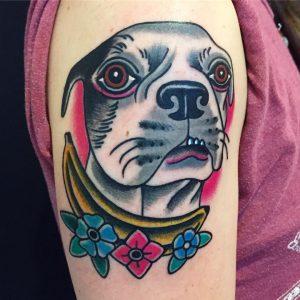 DogTattoo39