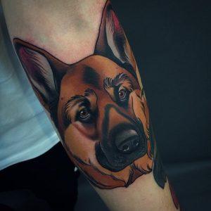 DogTattoo41