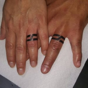 WeddingRingTattoo41