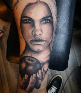 PortraitTattoo42