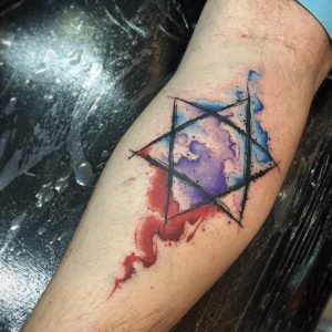 WatercolorTattoo42