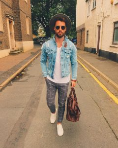43-rugged-jeans-jacket-with-checkered-pants