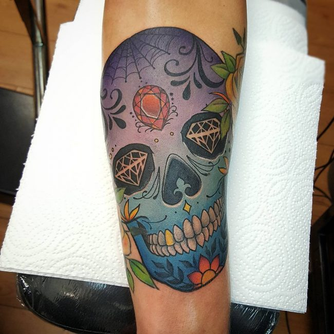 SugarSkullTattoo44
