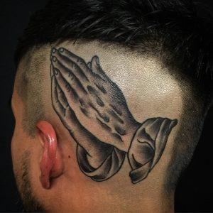 PrayingHandsTattoo44