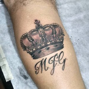 CrownTattoo47