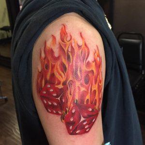 FlameTattoo47