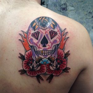 SugarSkullTattoo47