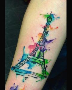 WatercolorTattoo48