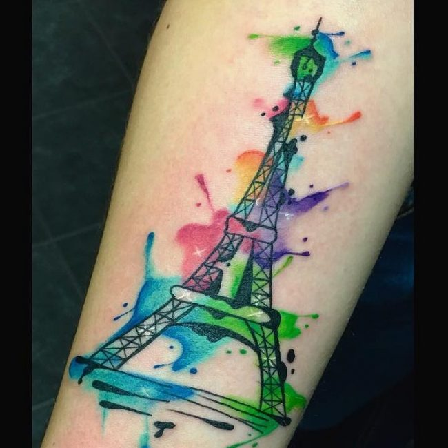 WatercolorTattoo48
