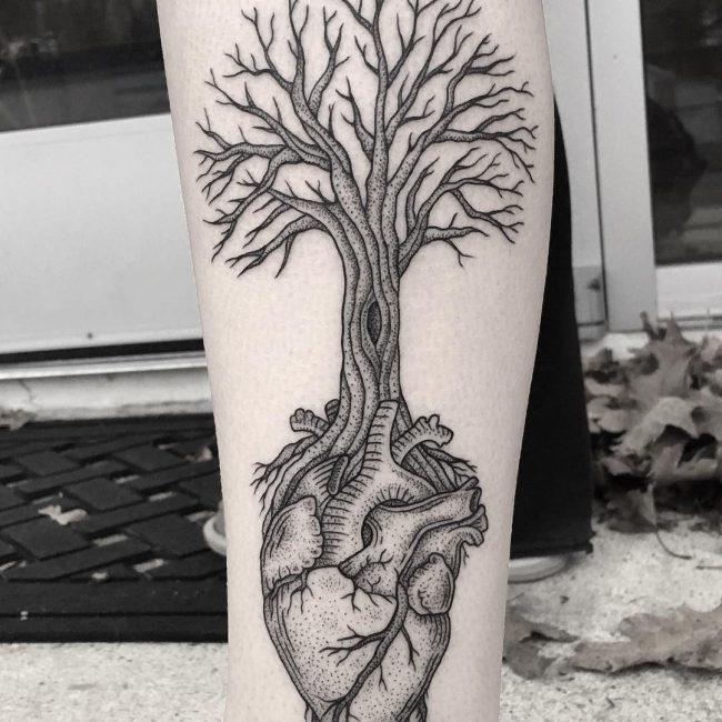 TreeTattoo49