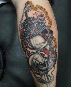 HourglassTattoo5