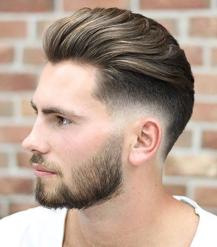 40 Cool Low Skin Fade Haircuts Best Styles In 2018
